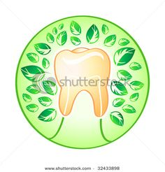 tooth tree for lost footh record Tooth Mouse, Healthy Teeth, Royalty Free Stock Photos, Lost, Cover, Illustration, Illustrations, Dental Health