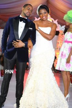 Mai Atafo S Dream Wedding Ii