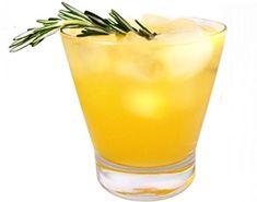 Mirrey  1 1/02 oz mezcal  Mezclar con:  Media ramita de romero  1/4 oz de jugo de limón  1 oz de néctar de mango