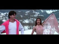 Humko Humise Chura Lo (English Subtitles) - Mohabbatein - HD