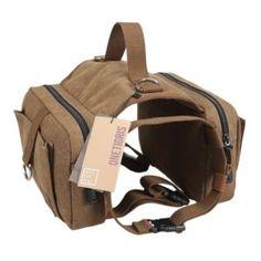Best Dog Backpack