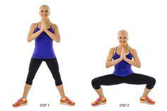 plie squat