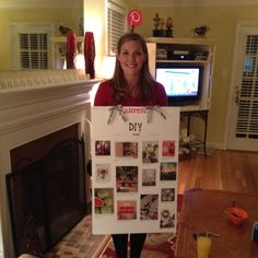 Be a Pinterest board for Halloween!