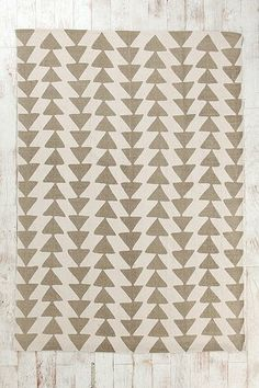 UrbanOutfitters.com > Magical Thinking Triangle Chain Rug  http://www.urbanoutfitters.com/urban/catalog/productdetail.jsp?id=24862534=004