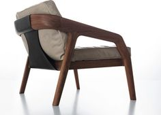 Occasional Chair 09268 - modern - chairs - philadelphia - usona