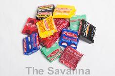 wilson toffees! Toffee, Joggers, Goodies, Childhood, Banana, Van, African, Fruit, Food