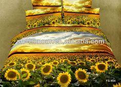 ayçiçeği yatak seti-Yorgan-ürün Kimliği:1606311374-turkish.alibaba.com