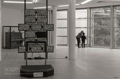6 of 6 Museum Abteiberg by quadrat_a. @go4fotos