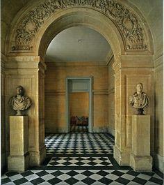 Robert Polidori- Versailles