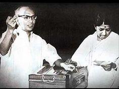 ▶ Mata Saraswati Sharda Lata Mangeshkar Dilraj Kaur Music Jaidev Film Alaap (1977). - YouTube