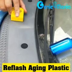 "🔥Auto&Leather Renovated Maintenance Agent 🚗Remove Dirt From Cars 🚗Get A ""new"" Car Easily! 🚗Save Money accessories videos The Most Popular Car Maintenance Cleaning Wipe"