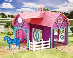 Horse Crazy Barn