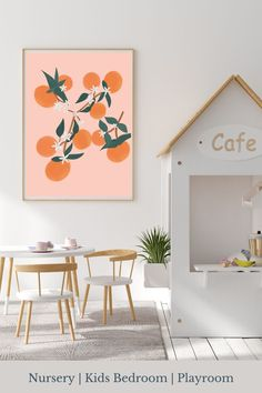 Discover recipes, home ideas, style inspiration and other ideas to try. Playroom Wall Decor, Modern Playroom, Toddler Playroom, Toddler Rooms, Bathroom Kids, Bathroom Artwork, Artwork Wall, Artwork Ideas, Wall Art