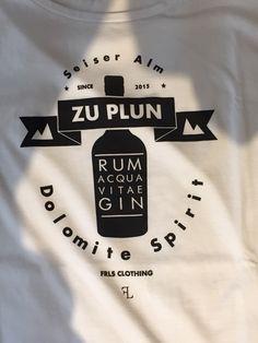 T-Shirt  ZuPlun Spirits