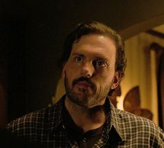 Silas Weir Mitchell as Monroe in Grimm, Season 1, Episode 3 - A Dish Best Served Cold