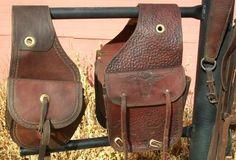 saddle bags