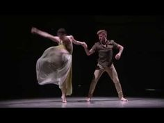 Amy & Travis *No Audience Noise* - Wicked Game (SYTYCD Top 8) - YouTube