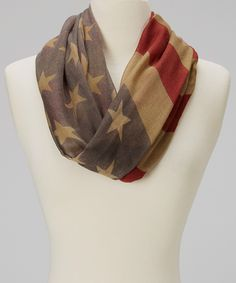 USA scarf