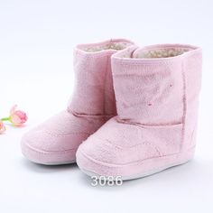 Cheap infant shoes, Buy Quality warm baby shoes directly from China baby fashion shoes Suppliers: 2017 New Fashion Super Warm Winter Baby Ankle Snow Boots Infant Shoes Pink Khaki Antiskid Keep Warm Baby Shoes First Walkers Toddler Snow Boots, Toddler Shoes, Boys Shoes, Toddler Outfits, Ankle Snow Boots, Winter Snow Boots, Fur Boots, Shoe Boots, Baby Crib Shoes