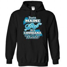 040-LOUISIANA - #funny hoodies #zip up hoodie. PRICE CUT => https://www.sunfrog.com/Camping/040-LOUISIANA-Black-87170418-Hoodie.html?id=60505