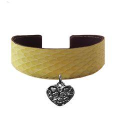 Pulsera Serpiente / Snake Bracelet  www.titimasdeu.com