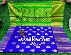 Indian Handloom Sarees and Silks Kanchipuram Saree, Handloom Saree, Picnic Blanket, Outdoor Blanket, Festival Wedding, Pure Silk Sarees, Floral Stripe, Beach Mat, Weaving