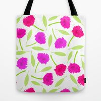 Tote Bag featuring Garden Song by Robin Gayl