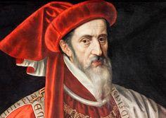 III Duque de Alba.Spain .Este duque empleaba sus ganancias en armar soldados profesionales al servicio de Carlos V.