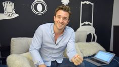 The Compliment He's Dying To Hear - Matthew Hussey, Get The Guy