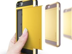 Check out all the new cases for iPhone 6 and iPhone 6 Plus.