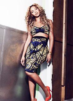 #Beyonce #Photoshoot