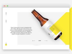 Vincit Beer - Special Limited Edition Vincit is the first special gift to celebrate Christmas and the New Year. Simplistic design is a tribute to the poet Virgil and symbolizes the victories of Behance Craft Beer Gifts, Craft Beer Labels, Wine Labels, Beer Infographic, Craft Beer Wedding, Web Design, Graphic Design, Logo Design, Beer Packaging