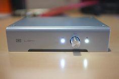 Schiit Audio Loki DSD Dedicated DAC | AudioStream