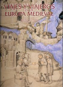 """""""Viajes y viajeros en la Europa medieval"""". Esta cuidada edición nos aproxima a los viajeros de la Edad Media y nos transporta inmediatamente a un mundo de esfuerzo y sacrificio por medio del cual seremos capaces de asistir a uno de los capítulos más fascinantes de nuestra historia. Por aquel entonces viajar suponía entrar en una dimensión diferente, reservada sólo a unos pocos. https://alejandria.um.es/cgi-bin/abnetcl?ACC=DOSEARCH&xsqf99=119014"""