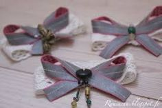 heijastimen askartelu - Google-haku Diy And Crafts, Things To Do, Projects To Try, Gift Wrapping, Brooches, Safety, Pendants, Google, Paper Wrapping