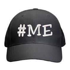 Hashtag Me Cap Best Dad Gifts, Cool Gifts, Gifts For Dad, Mini Me, Father And Son, Sons, Baseball Hats, Cap, Pairs