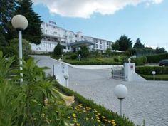 Hotel Belsol Belmonte, Portugal - WiFi client satisfaction rank 5/10. Download 8.7 Mbps, upload 821 kbps. rottenwifi.com