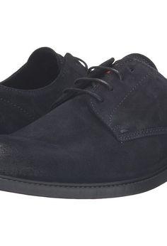 BOSS Hugo Boss Cultroot Derb by BOSS Orange (Dark Blue) Men's Shoes - BOSS Hugo Boss, Cultroot Derb by BOSS Orange, 5031578540100-401, Footwear Closed General, Closed Footwear, Closed Footwear, Footwear, Shoes, Gift, - Fashion Ideas To Inspire