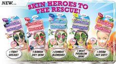 Montagne Jeunesse | Face Masks & Natural Skin Care