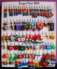 Inicio | Hama Beads | LibrecreacionLibrecreacion