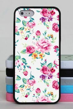 flower iphone 6 case,iphone 6 plus case,iphone 5 case,iphohne 5s case,iphone 5c…