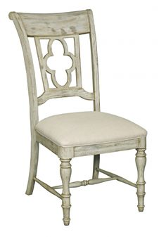 Weatherford Dining Side Chair | Kincaid | Home Gallery Stores