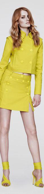 RESORT 2014 Versace ♕♚εїз | BLAIR SPARKLES