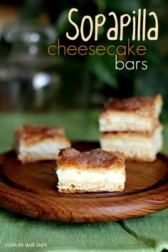 Have you ever been to a potliuck at church, or work or somewhere where all the sudden, something new appeared and you tried it and then you thought you died of goodness! Try these!!! Oh, holy night, what a yummmmy treat. Thanks to my Third Grade friends at work for fattening me up!