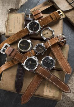 Watches Ideas - Image of - Flashmode Middle East Amazing Watches, Beautiful Watches, Cool Watches, Panerai Watches, Panerai Luminor, Vintage Military Watches, Vintage Watches, Mens Designer Watches, Luxury Watches For Men