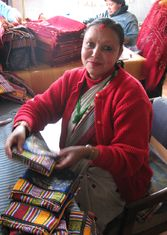 Learn more about our artisan partners in Nepal, and find out what you can do to help.