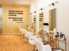 See how you can get 50% off your next blowout at goldplaited, today on chicityfashion.com