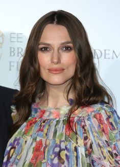 Keira Knightley Photos Photos - Keira Knightley attends the EE British Academy Awards nominees party at Kensington Palace on February 7, 2015 in London, England. - EE British Academy Awards Nominees Party - Arrivals