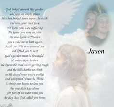 This was one of the poems I recited at my moms funeral two long years ago :'(