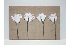 Kelly Hoppen Printed canvas English petels wall art- at Debenhams Mobile Wooden Wall Art, Metal Wall Art, Canvas Wall Art, Canvas Prints, Kelly Hoppen Wallpaper, Brown Wall Decor, Rose Stem, Brown Art, Contemporary Wall Art